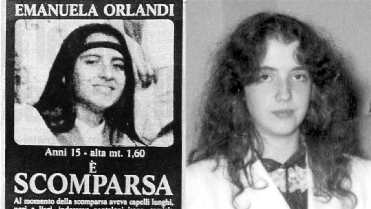 教廷使館驚見人骨!2少女失蹤35年「黑暗謎案」望破解