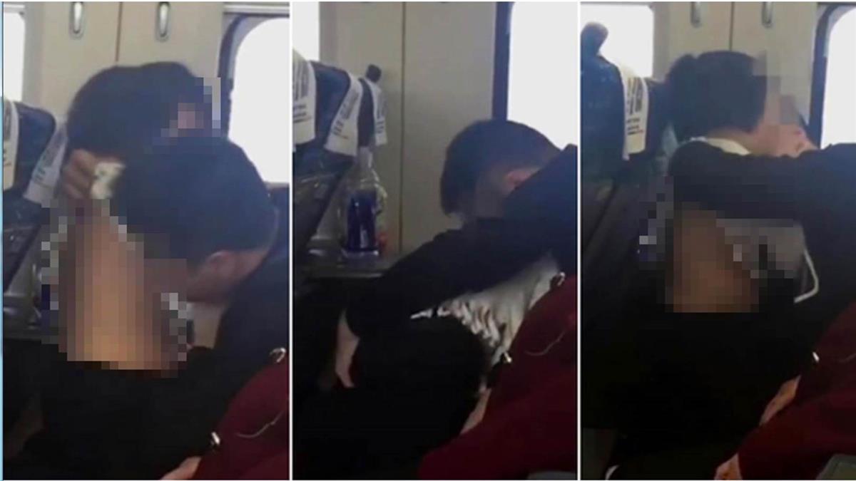 高鐵獸父強吻5歲女!警「不算猥褻」 超離譜原因曝光