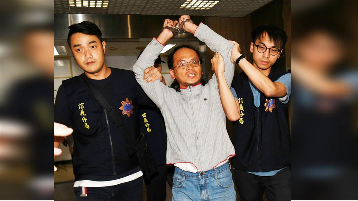 李明彥攻擊賴香伶 北檢聲請羈押