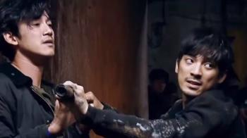 台式武打國片《狂徒》 打出好萊塢水準動作片