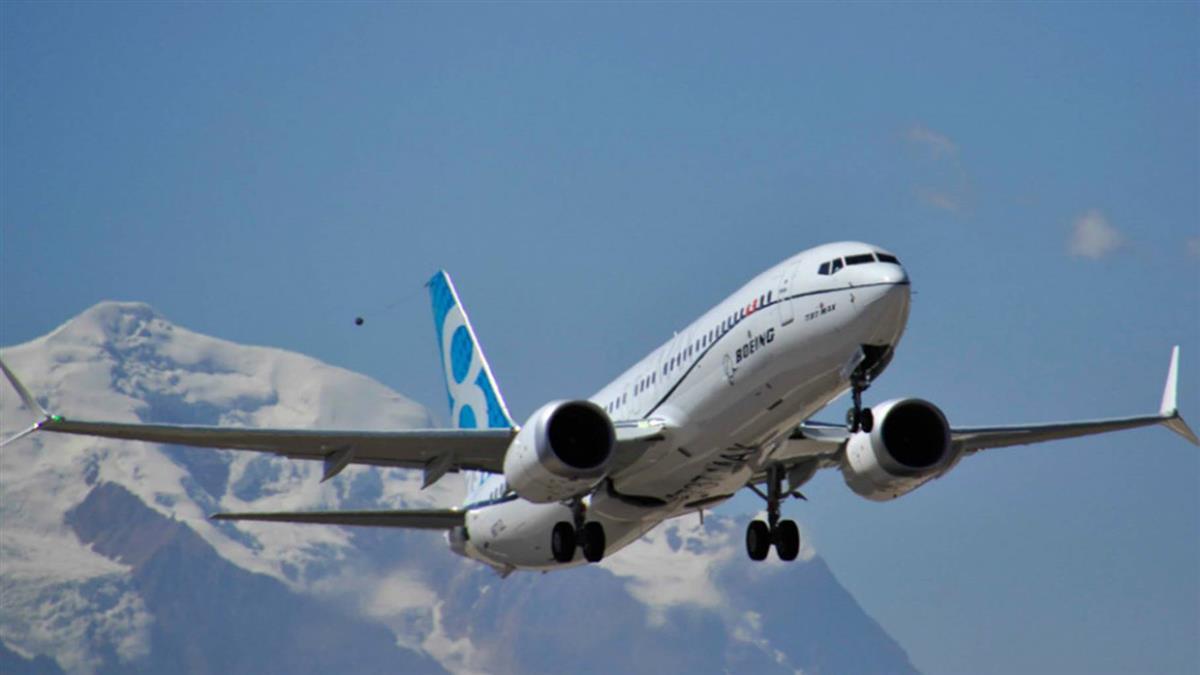 民航史上最暢銷客機 波音737事故頻傳