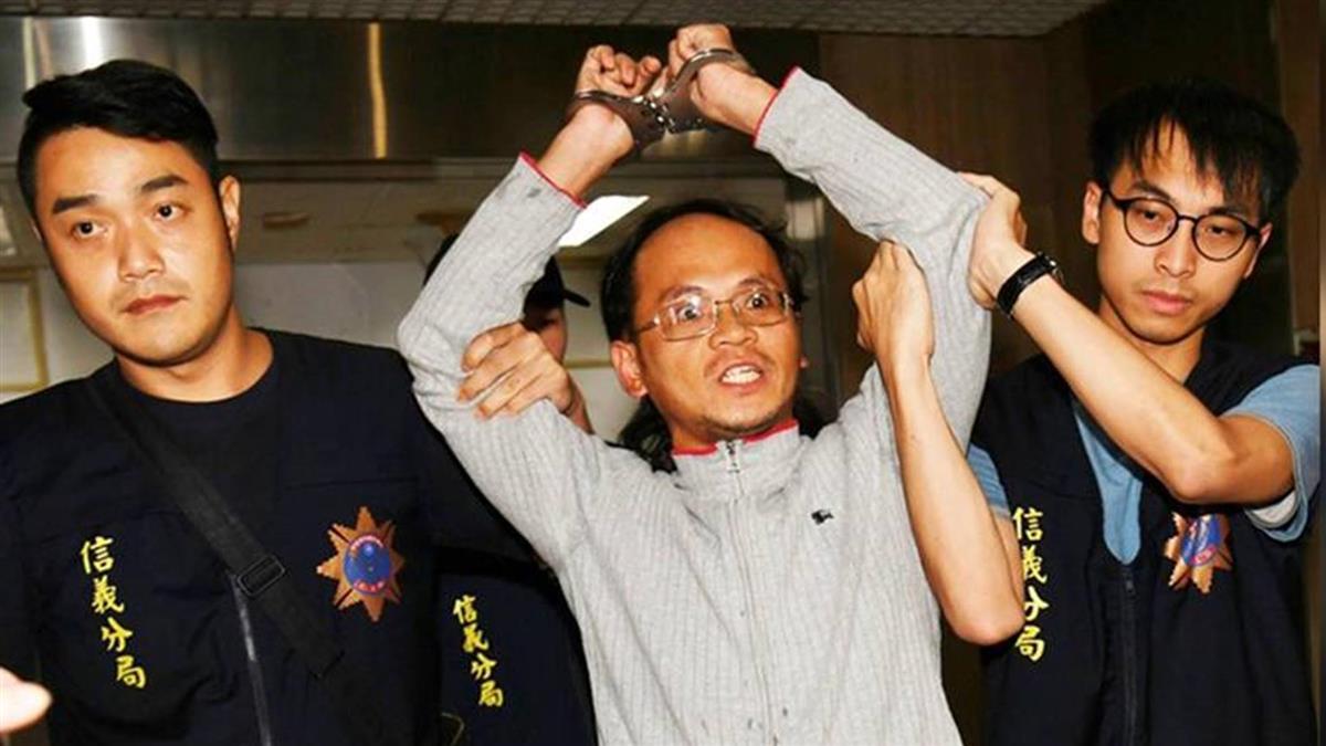 李明彥鬼叫瞎扯「鋼筋打的」 不認毆局長遭聲押