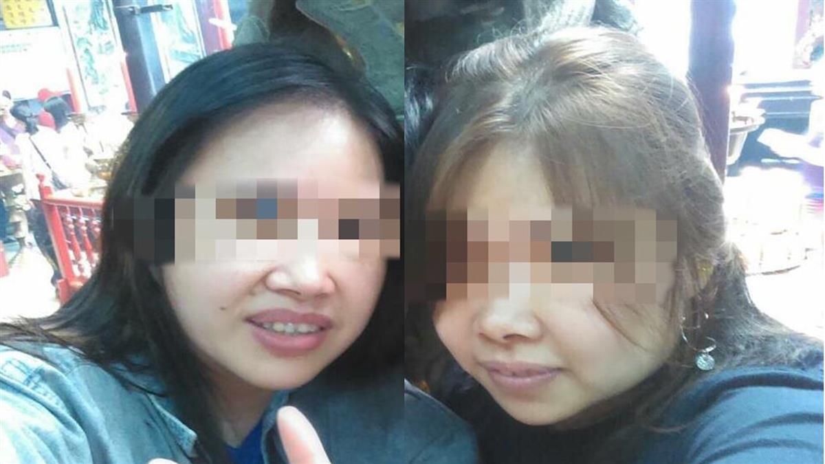 眼睛竄蟲!父女戀差24歲 她伴屍洗身3月:男友會復活