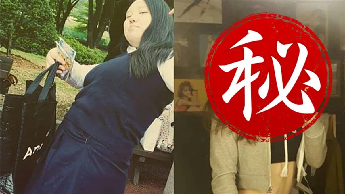 100kg女被劈腿…2年後超正!她狠嗆:現在是我挑男人