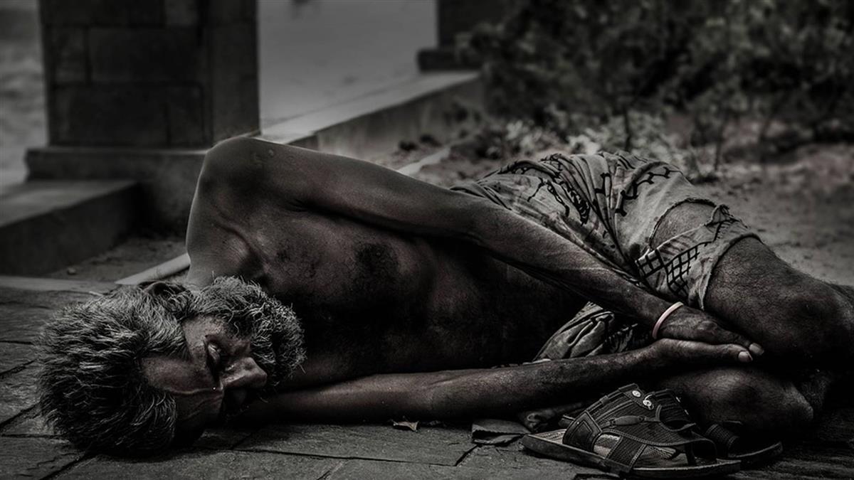 剛果內戰 300多萬人面臨飢餓威脅