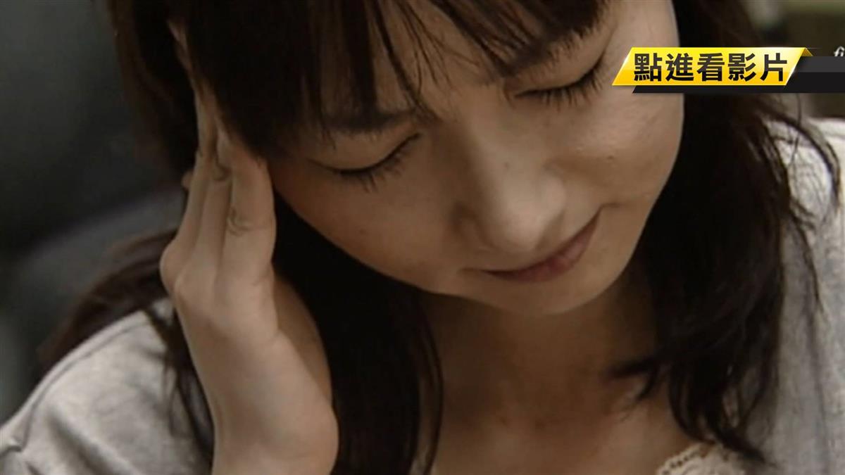 小心!後腦劇烈疼痛 恐是心肌梗塞前兆