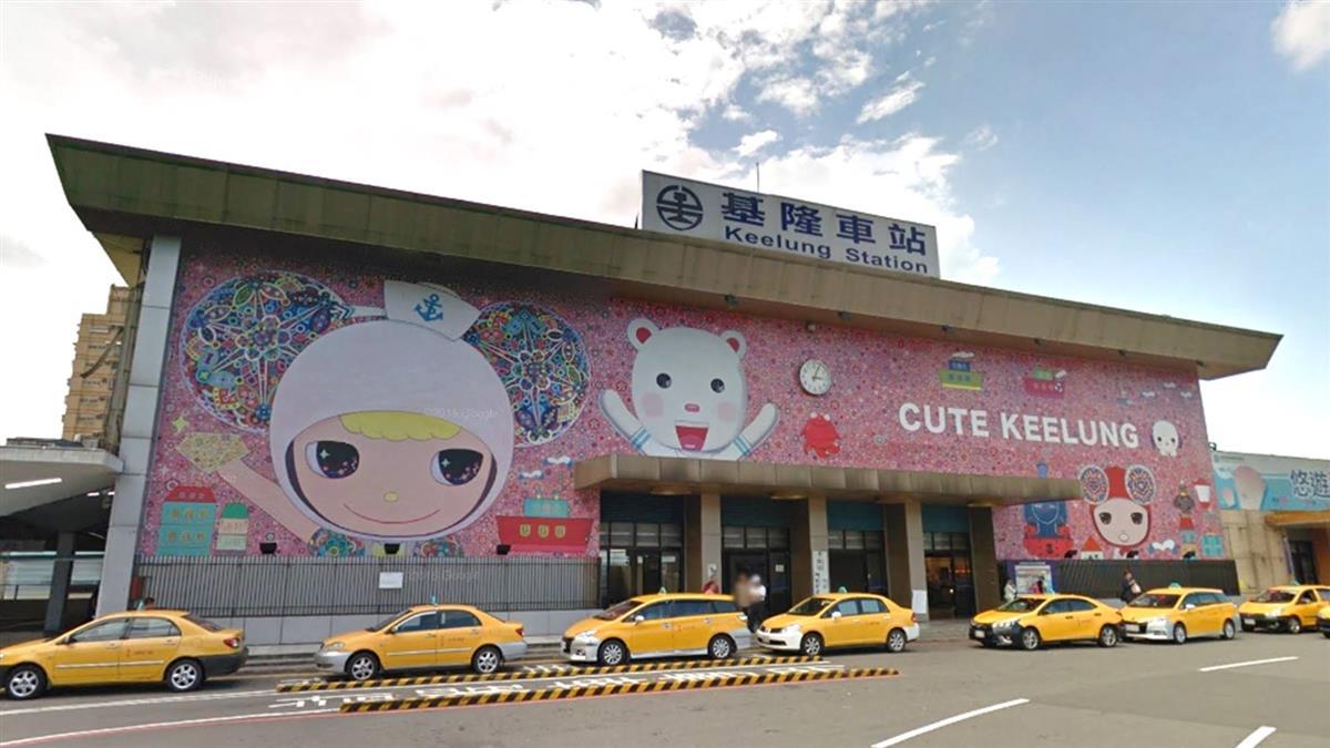 基隆輕軌103億元 進入台北市擬高架化為主