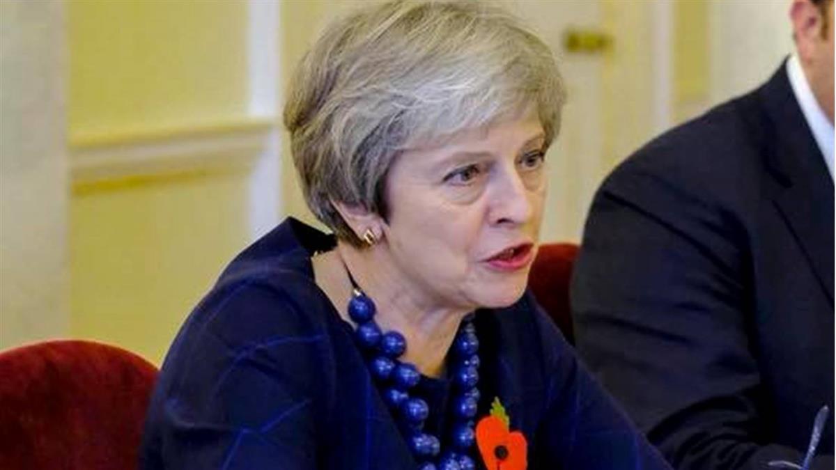 傳歐盟讓步英脫歐免設硬邊界 英首相府否認