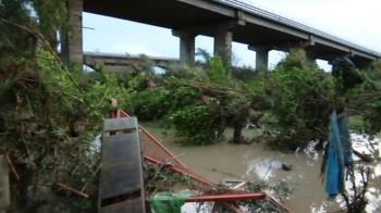 暴風雨肆虐義大利一週 死亡人數超過30人