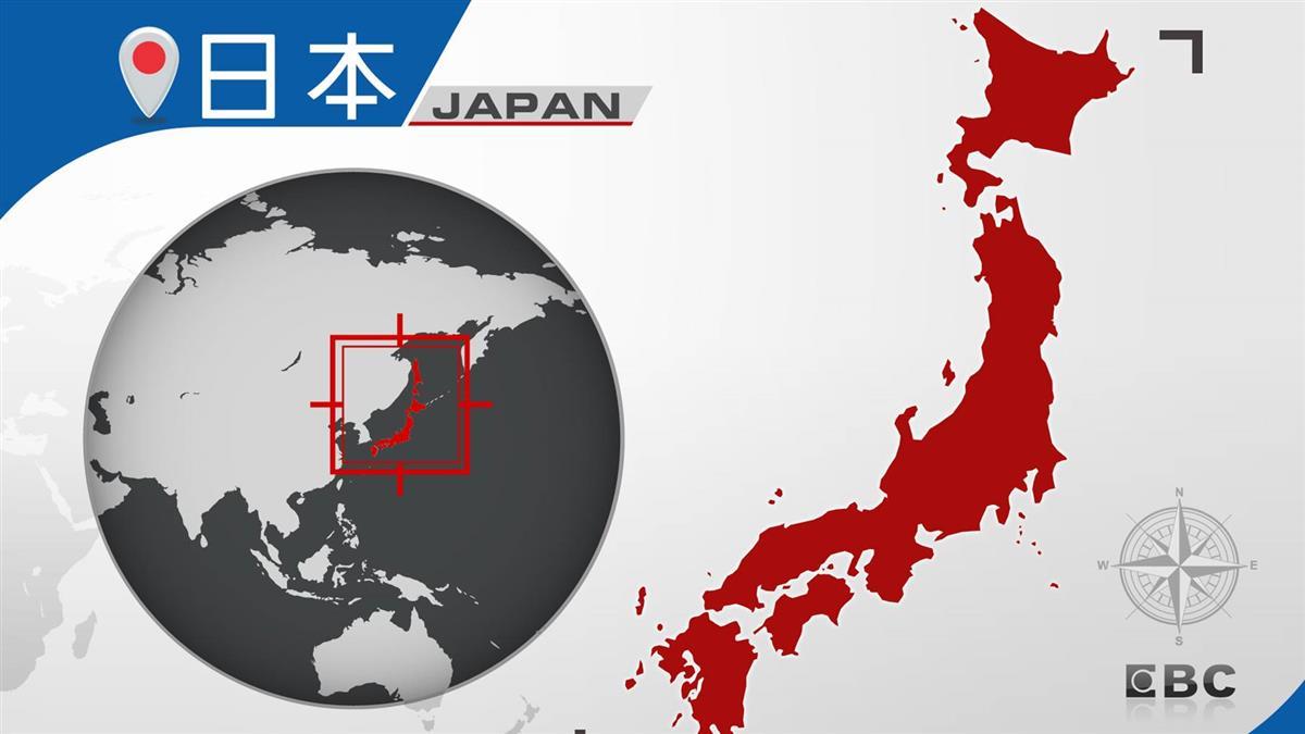北海道發生規模5.9地震 無海嘯威脅