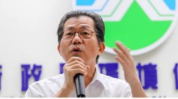 2035年禁售燃油機車 李應元:為解決空污問題
