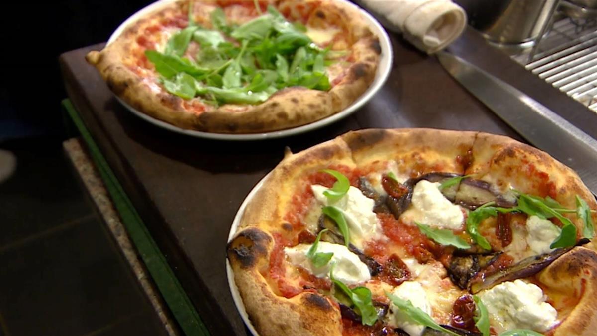 第三年評台灣義式餐廳 義大利「紅蝦評鑑」來了