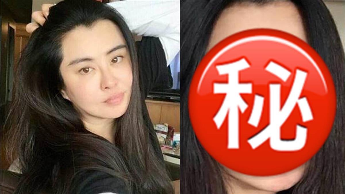 51歲王祖賢「濃妝豔抹近照」瘋傳! 網震驚:超離譜