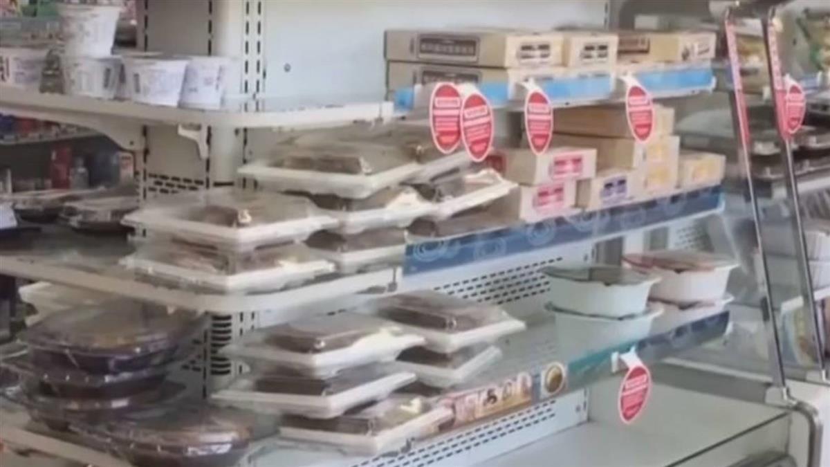 搶攻剪刀經濟!超商推冷凍家常菜