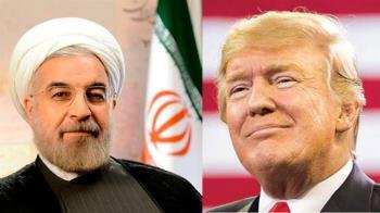 伊朗大使致函聯合國 控美國制裁違安理會決議