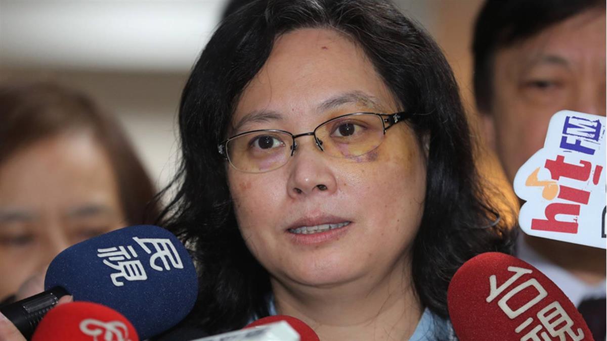 出席市政會議 賴香伶:為勞工再努力
