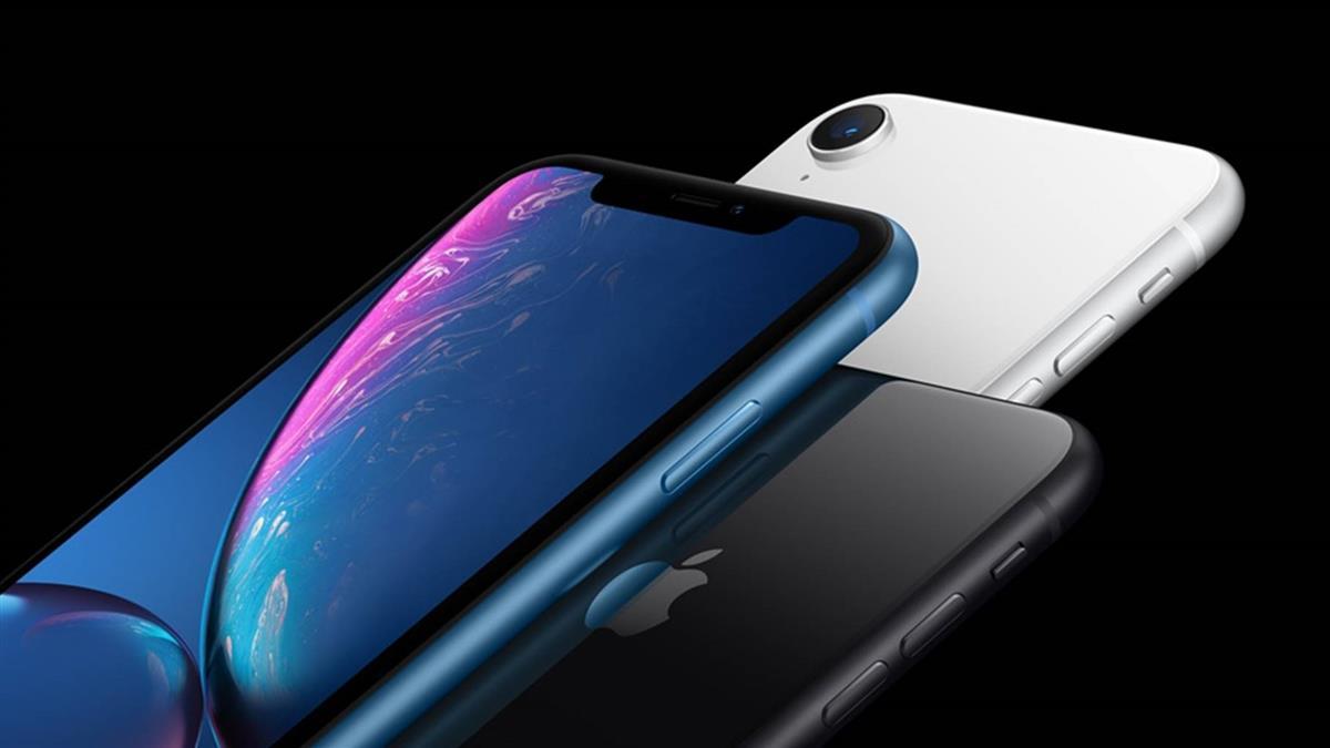 iPhone XS下載速度 傳比iPhone XR多一倍