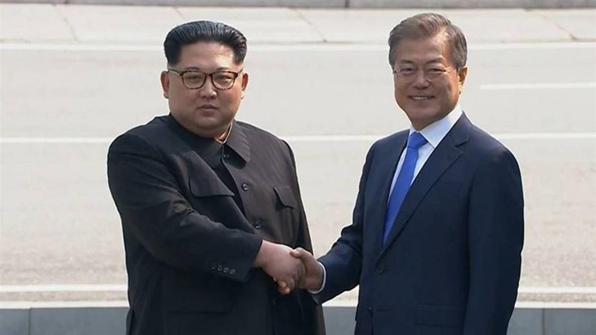 開放民眾出入板門店 南北韓盼年內完成
