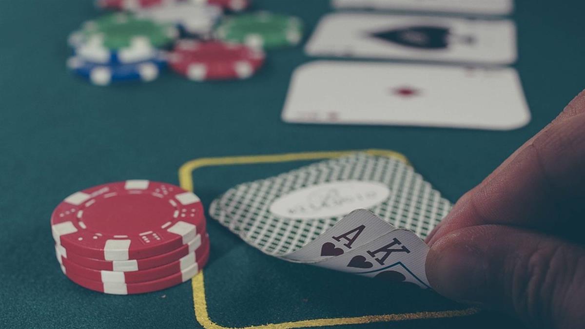 合法掩護非法  桃警查獲大型賭博電玩場