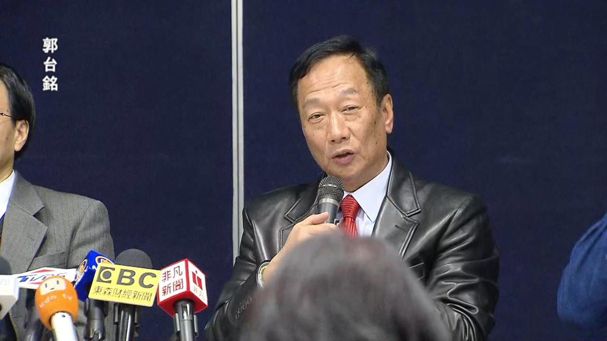 傳威州新廠招聘困難將從中國調派人力  鴻海否認