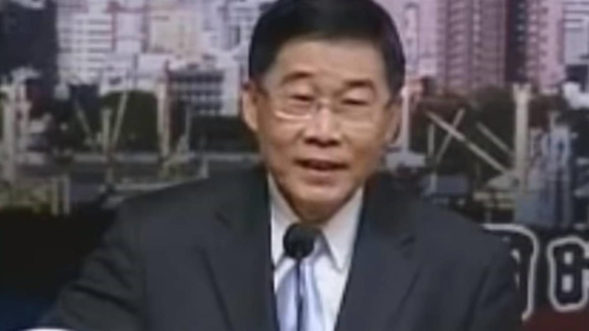 12年前神預測「高雄問題」 網:還黃俊英一個公道