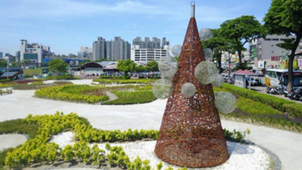 花博國際室內花藝競賽  台灣作品獲首獎