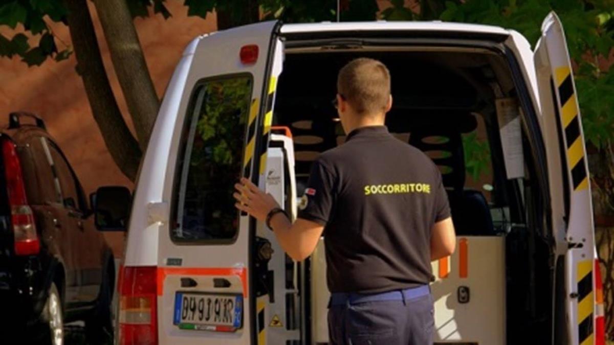 救護車被當免費小黃 日出勤救護高達3015次