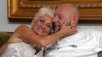 差43歲「性」美滿!82歲奶奶靠這顆球激戰小鮮肉