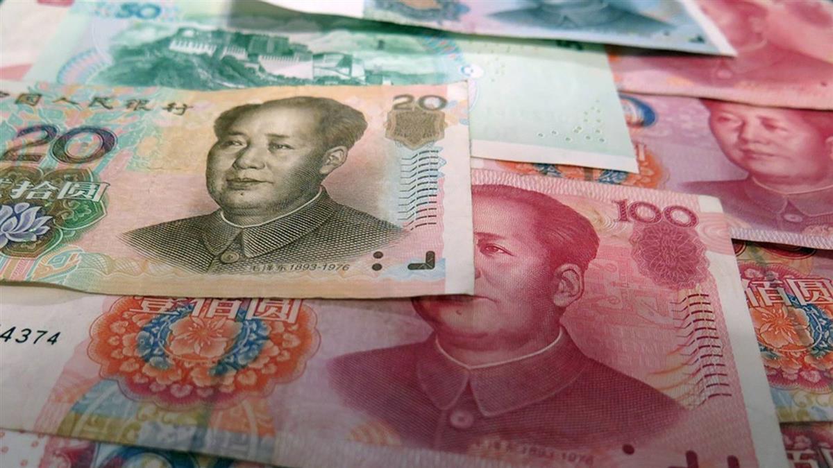 中國華融前董座賴小民被捕  家中現金3噸