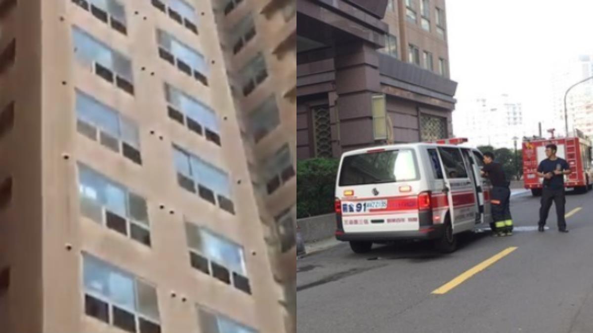 男醫師豪宅15樓墜樓亡!曾拒收紅包 獲政風表揚