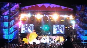 蘇貞昌首創海祭 打造音樂人逐夢舞台