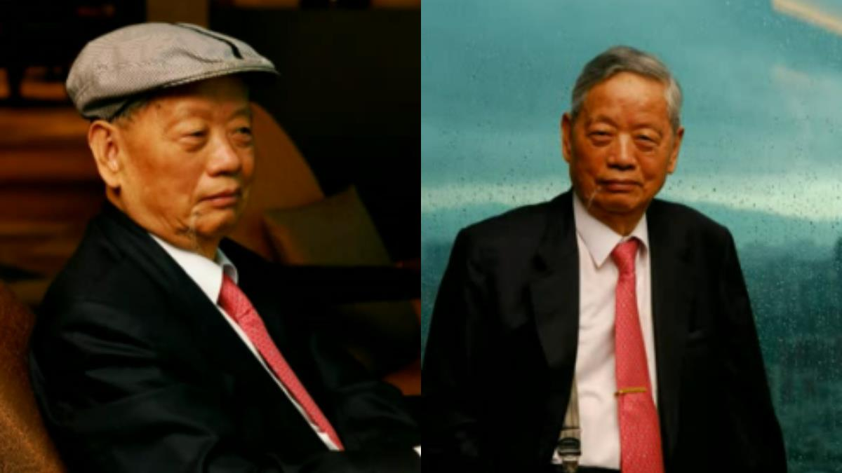 華新麗華創辦人焦廷標逝世 享壽95歲