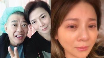 57歲安迪驚爆昏倒已氣切!王彩樺終於崩潰大哭說話了
