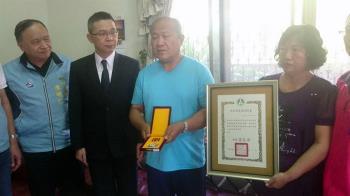 普悠瑪事故罹難教師李詩涵 教育部頒教育勳章