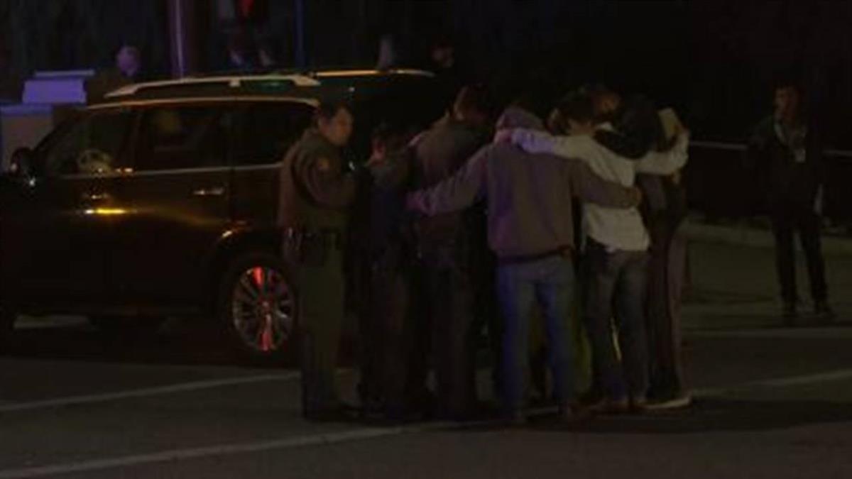 加州酒吧槍擊案  陸戰隊退伍軍人行凶動機還不明