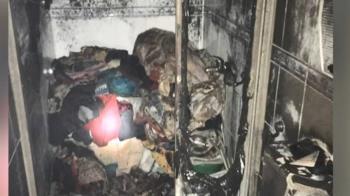 土城民宅火警釀一死 起火點廁所尋獲6旬婦