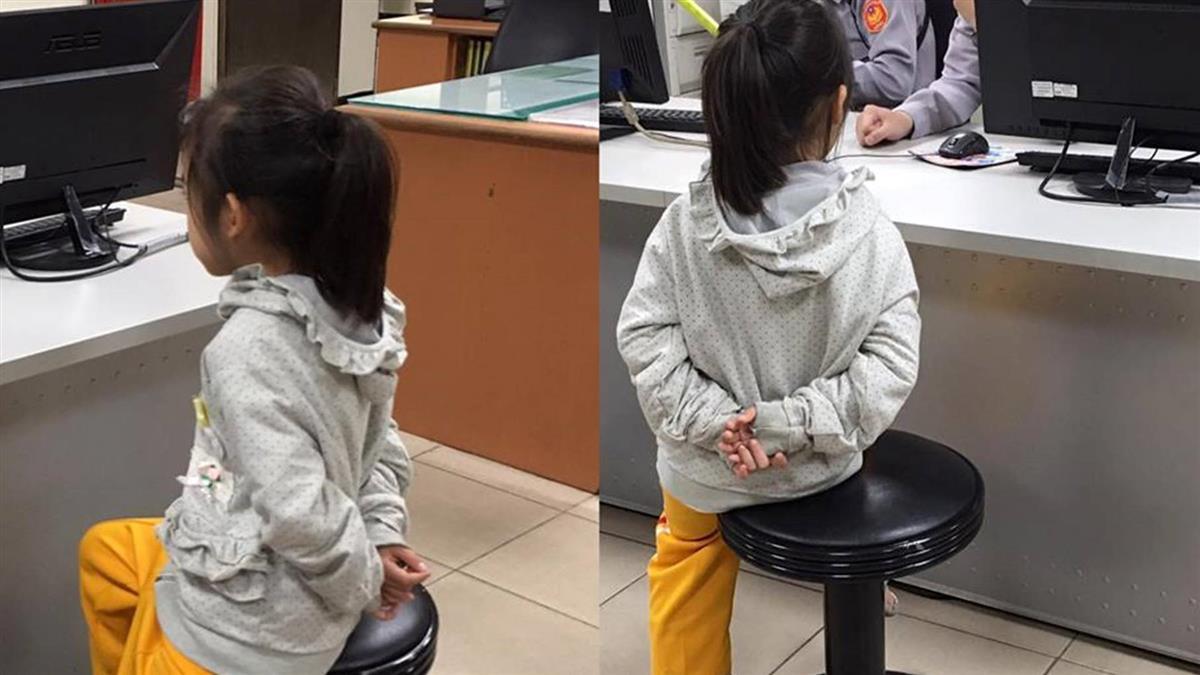 女兒老是忘帶安全帽!媽一招震撼教育 她哭著出警局