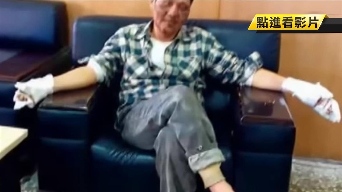 怒!燒死6至親、法庭罵髒話 法官「不判死台灣大亂」