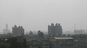空氣品質拉警報 中南部最快12日改善