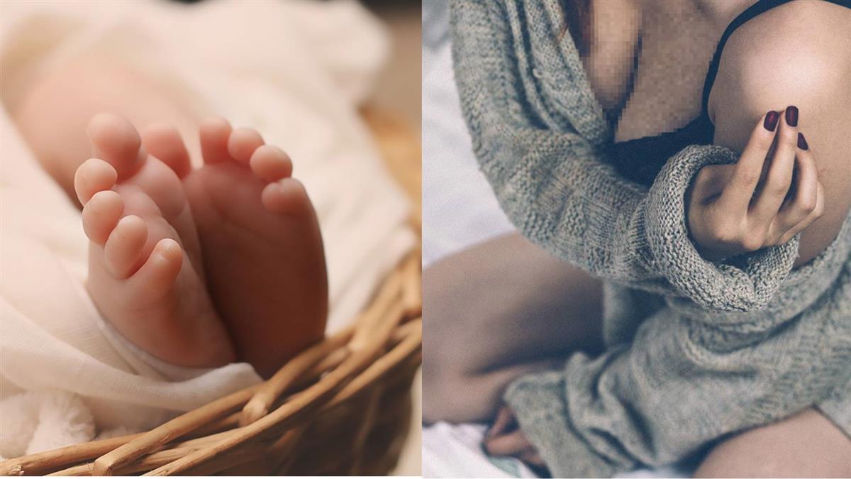 交往4個月懷孕!高中妹產死胎怒告網友 真相超傻眼
