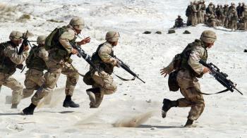 研究:美反恐戰爭迄今至少奪命50萬
