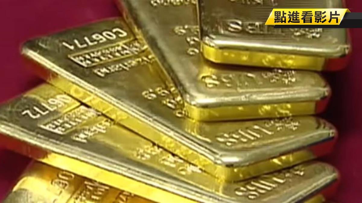 走私23公斤黃金! 8台籍旅客入韓國被逮