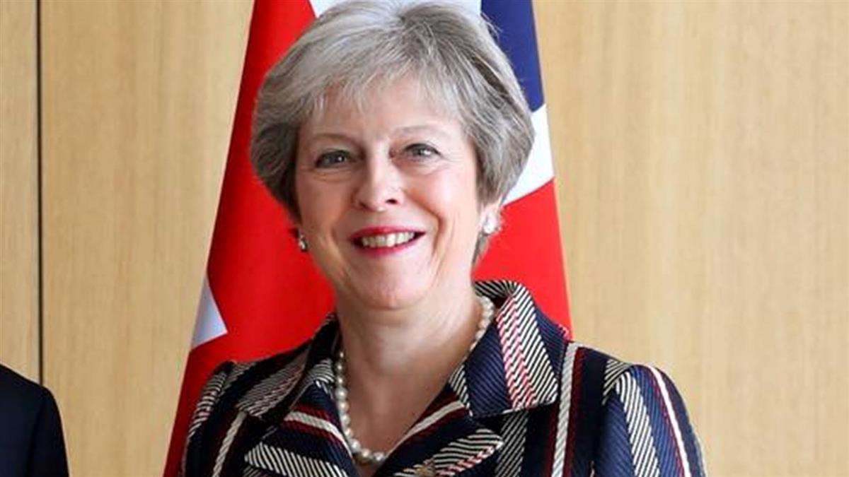 不滿梅伊脫歐政策 傳英內閣4大臣瀕辭職