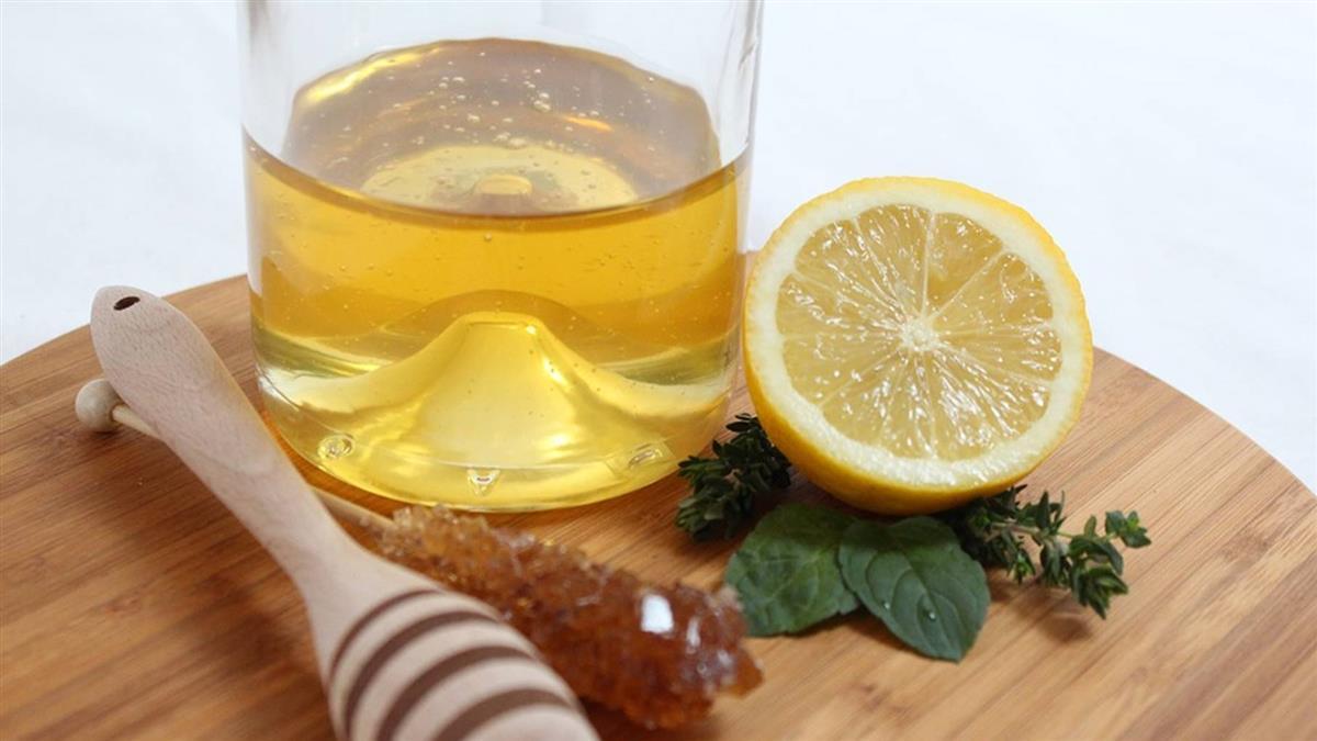 蜂蜜檸檬喝多恐變胖蛀牙 桑椹葡萄抗氧化力更好
