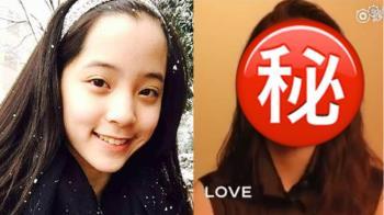 歐陽娜娜才去美國2月!18歲嫩臉變了 網崩潰:老10歲