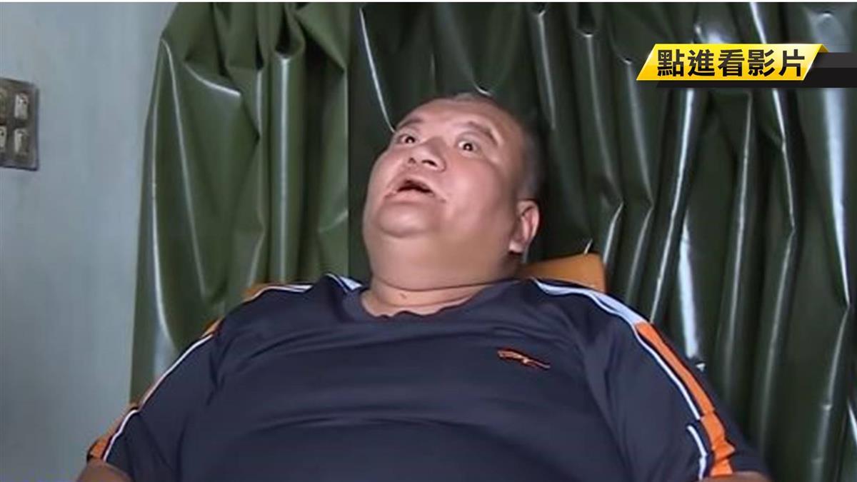 髮蠟哥演很大菜農、災民、老司機 陳其邁:看了都傻眼