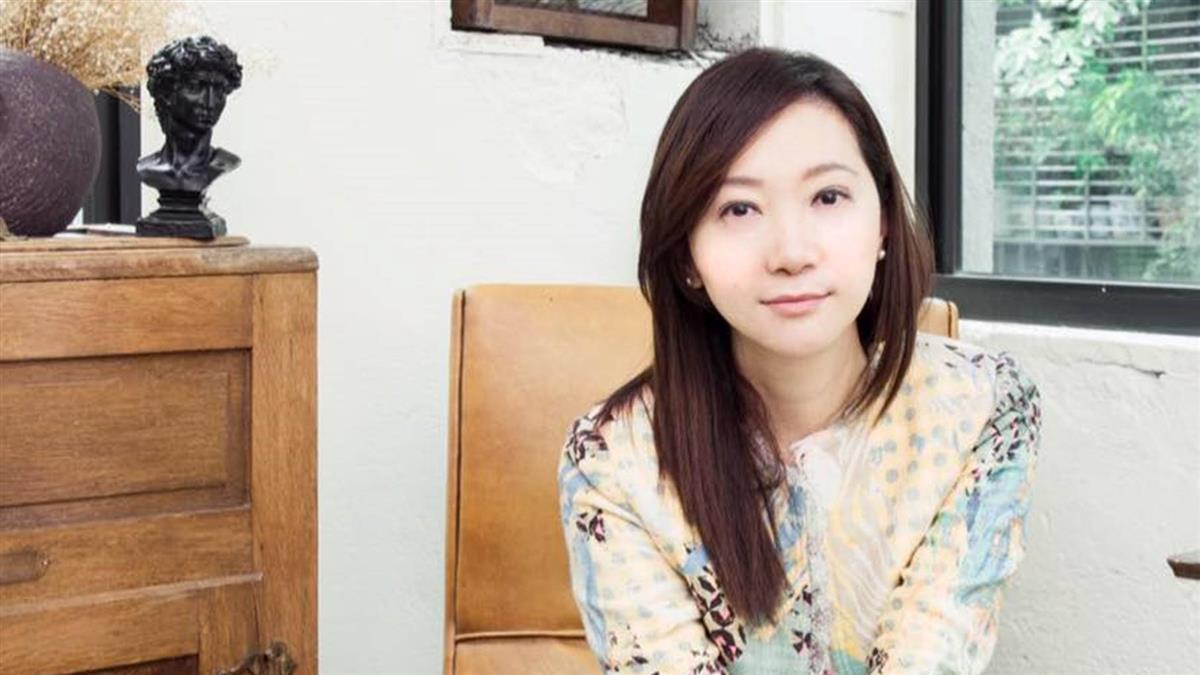 女作家李維菁凌晨病逝  享年49歲