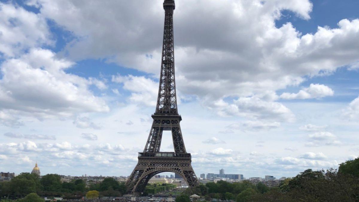 巴黎連環恐攻3週年  群眾心理創傷猶存