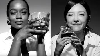 台灣向法國致敬!法王也認證的特優香檳干邑