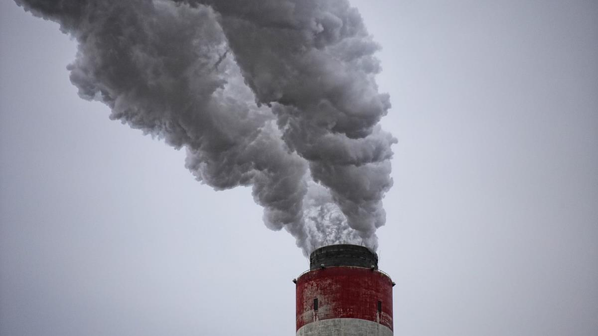 每年50萬人早逝 你想像不到的歐洲空污傷害